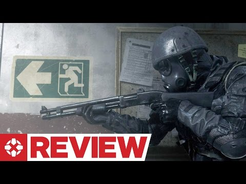 Call of Duty: Modern Warfare Remastered Review - UCKy1dAqELo0zrOtPkf0eTMw
