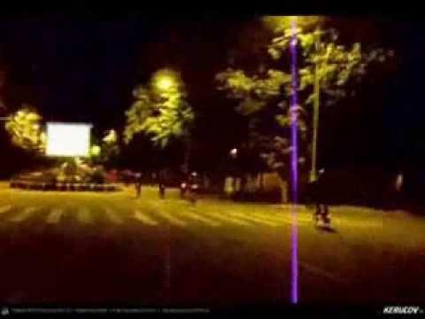 VIDEOCLIP Joi pedalezi cu noi - La Coloana (UPB) / grupul Pushbike - Bucuresti