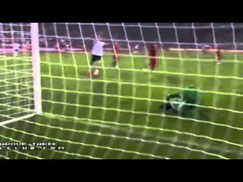 Deutschland 1:0 Portugal   EURO 2012   Gomez Goal
