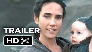 Noah Official Trailer (2014) - Russell Crowe, Jennifer Connelly Movie HD