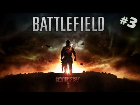 Strategie Pirotecniche - Battlefield 3 gameplay Colpi della Madonna