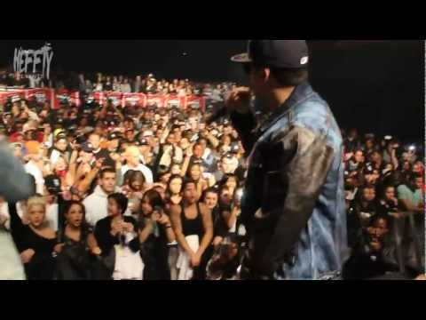 """Coke Boys Run NY VLOG 1"" French Montana & Chinx Drugz (IFWT Anniversary) -iRwoUqc99TQ"