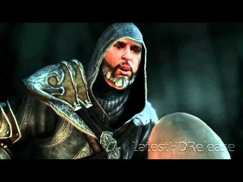 Assassin's Creed Revelations Gameplay Demo First Mission with Commentary HD