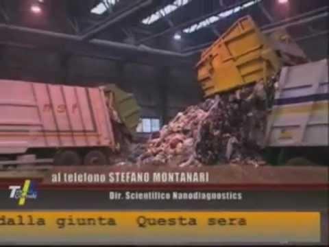 Inceneritori: replica del dr Montanari alle accuse del prof Massarutto e Nardin. Telefriuli 10.5.12