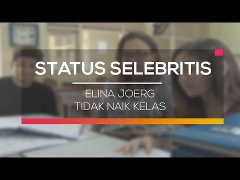 Tidak Naik Kelas at Status Selebritis