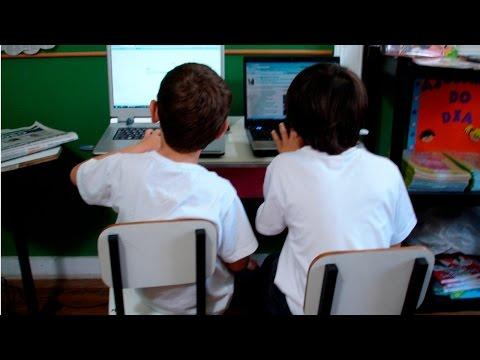 Curso Mídias na Educação - Blogs - Cursos CPT