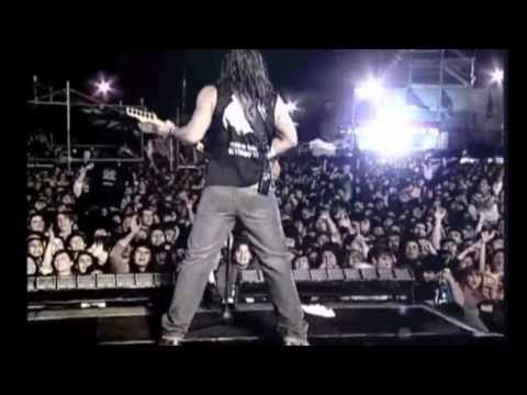 Mancha de Rolando - Calavera (vivo DVD Vivire viajando) HD