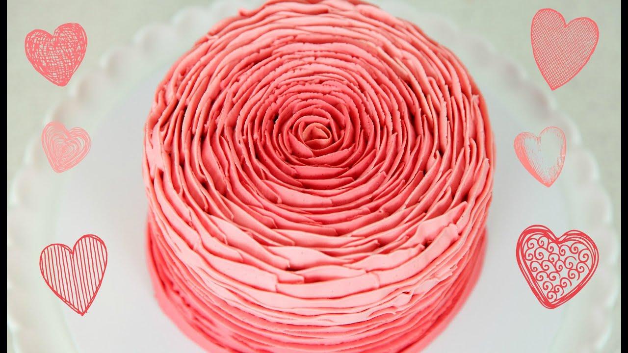 Как сделать надпись на торте в 19