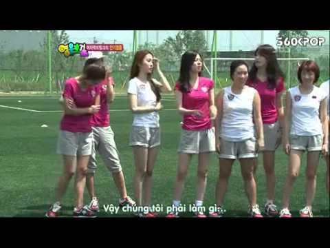 Game show heroes tập 2 với IU,Ji Yeon và GaHee part 2