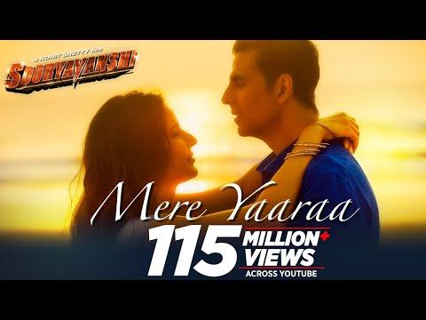 Sooryavanshi: Mere Yaaraa Song | Akshay Kumar, Katrina Kaif, Rohit Shetty, Arijit S Neeti | JAM8 KAG