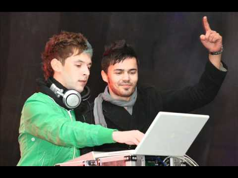Deepside Deejays Vs David Deejay and Dony 2011 Never be alone - Fantasy Summer Hit