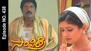 Savithri 27-08-2016 | E tv Savithri 27-08-2016 | Etv Telugu Serial Savithri 27-August-2016 Episode