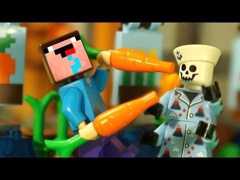 Дом из маленьких кубиков (2008) смотреть мультфильм