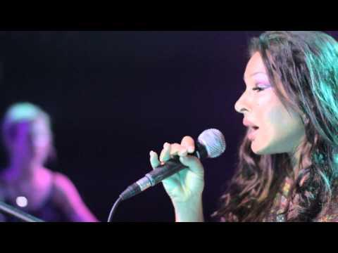 PREVIEW! | The Zeitgeist Media Festival 2011 LA | NATACHA ATLAS !