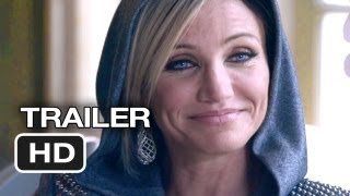 The Counselor Official Trailer (2013) - Brad Pitt Movie HD