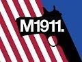 Кольт М1911 в играх