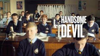 Handsome Devil Trailer Deutsch | German [HD]