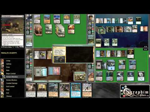 Channel Seraphim (Toti): Commander Deck Tech #9 - Part 2 of 5