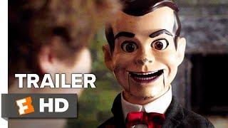 Goosebumps 2: Haunted Halloween Trailer #1 (2018)   Movieclips Trailers