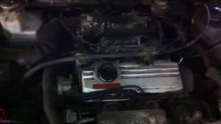 ДВС (Двигатель) в сборе Proton 400-serie Артикул 51039667 - Видео
