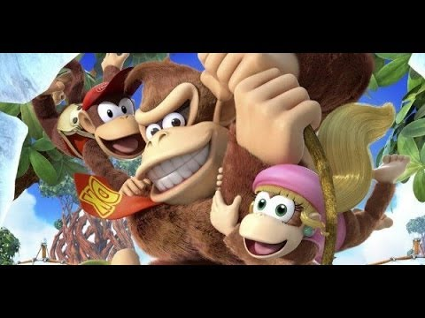 Donkey Kong Country Tropical Freeze : Conferindo o Game