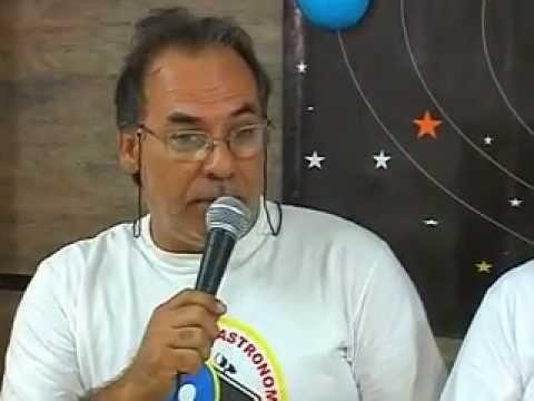 Clebinho.com Astronomia Fim do Mundo em 2012