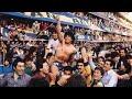 Maradona - Anécdota con la barra de Boca