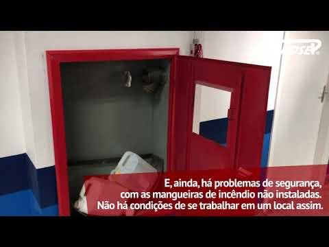 Desmonte da Covisa: São Paulo está em RISCO SANITÁRIO