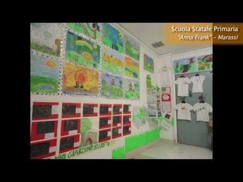 Scuola Statale Primaria - Anna Frank - Marassi