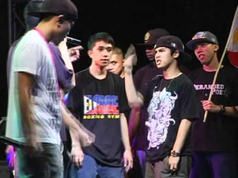 SUNUGAN-  Abra/Apekz VS Juan Tamad/Harlem (PART 2) ***OFFICIAL FOOTAGE***