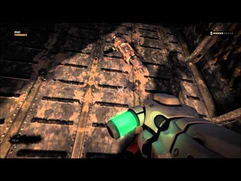 Duke Nukem Forever Walkthrough - Part 1 + Giveaway [1080p HD] (XBOX 360/PS3/PC) [Demo]