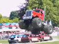 Monster Trucks Big Pete
