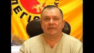 13 октября Александр Коцюбко в прямом эфире на телеканале Житомир