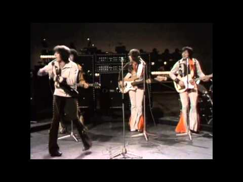 The Osmonds - Crazy Horses [HQ stereo]