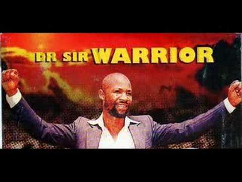 ♪Dr Sir Warrior - UWA CHIGA ACHIGA