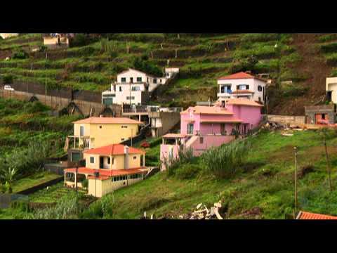 Biosfera (RTP2) - Madeira, um ano depois da tragédia