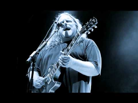 """I'd Rather Go Blind"" - Gov't Mule (Etta James Cover)"