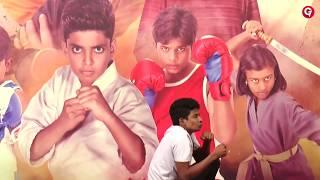 Ezhumin Movie Trailer Launch full video