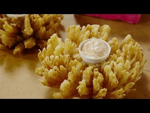 How to Make the Blooming Onion | Game Day Recipes | Allrecipes.com