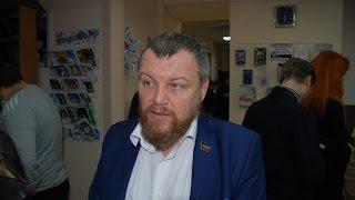 Андрей Пургин: Самая большая тайна Украины