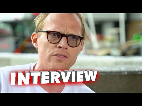 Screen Slam: 'Avengers: Age of Ultron' Interview