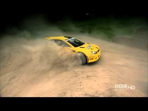 Top Gear: UK vs. AUS - Exclusive Sneak Peek