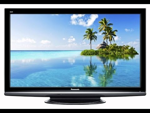 Why Plasma TVs Are Better Than 4K and LED TVs - UC5kGEjQizcYkUu0An2MIEYA