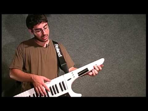 Reviews: Roland AX-Synth