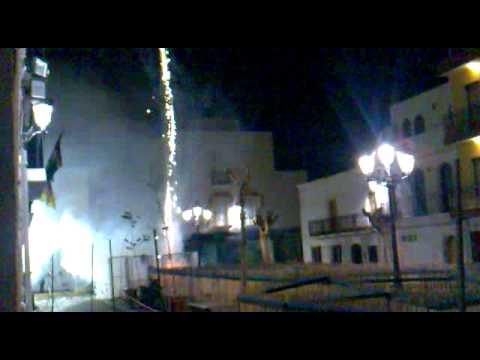 Encierro de San Sebastian 2010 FIÑANA