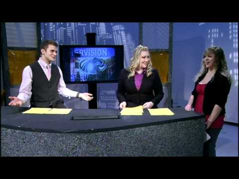Panthervision | Program | 3/12/2012