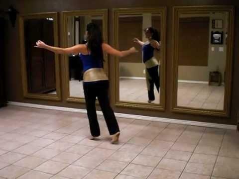 Farrah Talei's Workshop Choreography - Amana Aleik Choreography v2