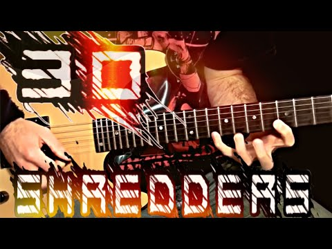 30 Shredders In One Solo!
