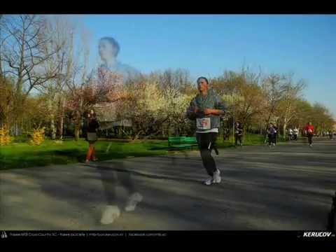 VIDEOCLIP Crosul Padurii 2014 - Bucuresti, Parcul Tineretului