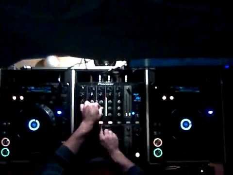 NEW TECH HOUSE DJ MIX - December 2011 Mixed By Dani Tejedor - 100 Minutes